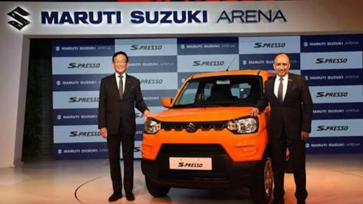 Maruti Suzuki Will Launch Two New Cars Priced Below Rs 5 Lakh National Chronicle