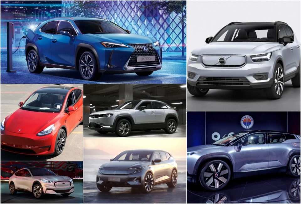 Remove term: Best upcoming Electric Cars in 2020 Best upcoming Electric Cars in 2020