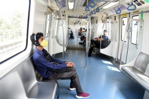 Thermal scanners, sanitisers: Metro, NCR malls get ready (Ld)