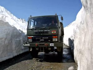 LAC troops deployment up as India, China take diplomatic route