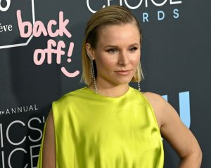 Kristen Bell defends 5-yr-old daughter for wearing diapers