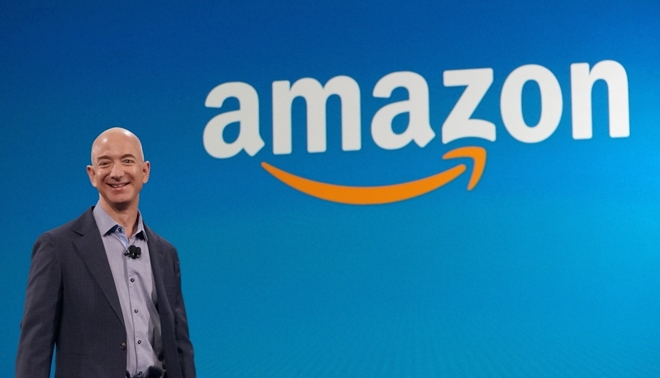 Amazon not to send Jeff Bezos to testify in US Congress