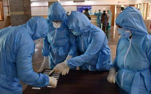Health Ministry refutes low quality PPE charges