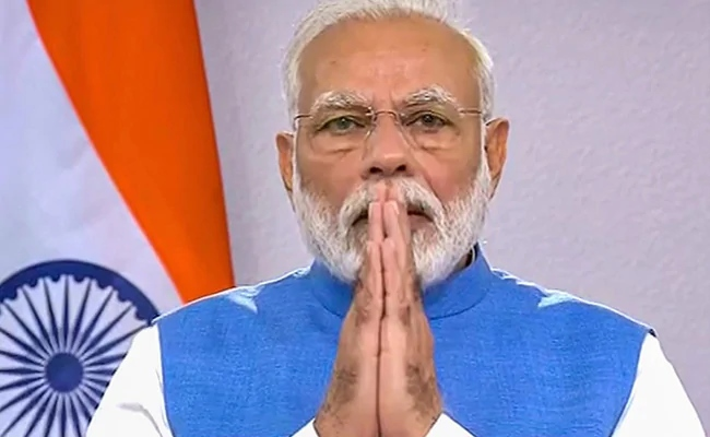 Modi has lived up to people's expectations: Shekhawat (Interview)