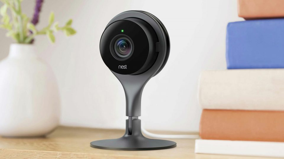 Google adds Advanced Protection Programme to Nest devices
