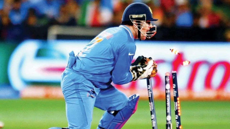Dhoni's calling card was composure, especially under pressure: Laxman