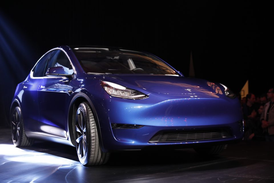 Tesla Model Y experiencing production challenges: Musk
