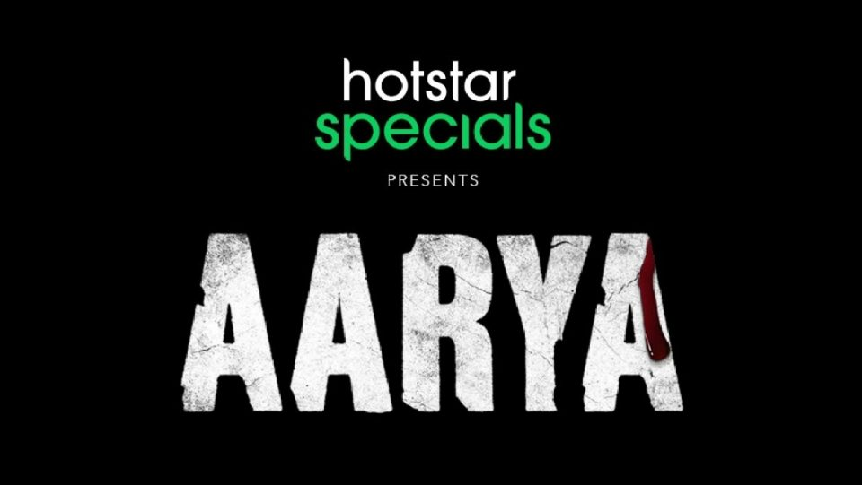 How the team of 'Aarya' completed the show amid lockdown