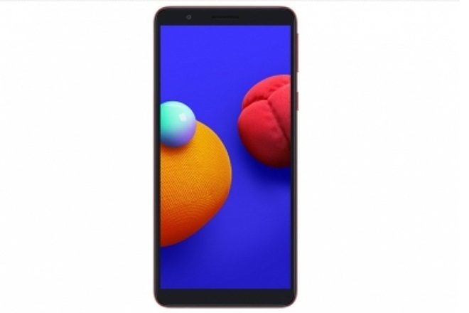 Samsung launches affordable Galaxy M01 Core phone in India