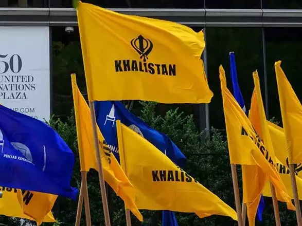 I-Day alert as SFJ offers $125K for Khalistan flag at Red Fort »